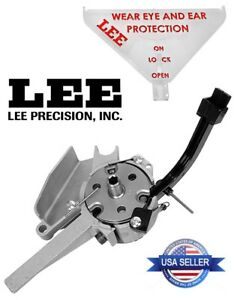 LEE UPDATED Pro Carrier #2 Complete for Pro 1000 Press 45 acp etc # 90645
