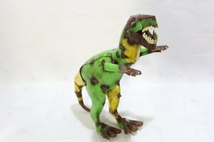 Recycled Metal Can 16quot; Dinosaur Outdoor Fun Unique Garden Yard Decoration $77.95