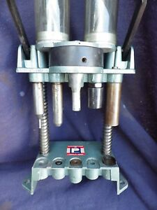 Vintage Pacific DL-110 12 Gage Shot Shell Reloading Press