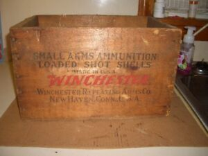 Vintage Winchester Repeating Arms Co.