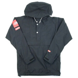 SUPREME  THE NORTH FACE 10 SS Expedition Pullover pullover jacket BLACK M