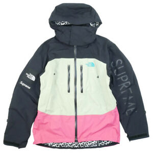 SUPREME  THE NORTH FACE MOUNTAIN SUPREME 1st GUIDE JAKET JACKET BLACK M