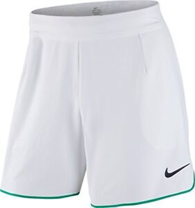 Nike Gladiator Premium 7 Inch Tennis Shorts - Mens Size X-Small