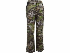 Under Armour UA Stealth Extreme Insulated Pants Ridge Reaper Forest NWT Sz 6