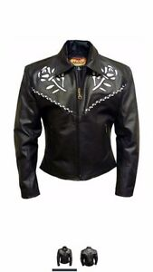 Motorcycle Accessories For Women Womens Leather Ladies Black Jacket Girls