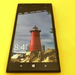 NOKIA LUMIA 1520 FOR AT&T UNLOCKED CELLULAR 4G LTE