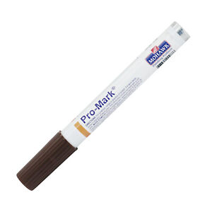 5x Mohawk Pro Cabinet Furniture Scratch Touch up Marker Natural Amber M267-0081