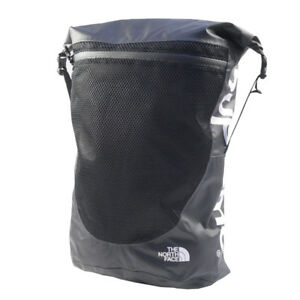 SUPREME  THE NORTH FACE 17SS Waterproof Backpack BLACK FREE