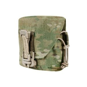 ARMY POUCH FOR 2 VSS MAGS (11 x 8 x 6 cm) by STICH PROFI (ALL COLORS in STOCK)