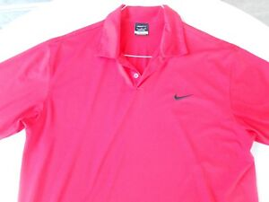 MENS NIKE DRY FIT SHIRT SIZE X LARGE