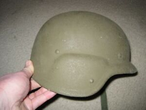 US Army PASGT Kevlar Helmet size XS from 1985  !!!
