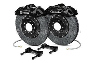 Brembo CCM-R GT BBK 6-piston Front for 2015+ BMW M3 F80 and M4 F82 1L9.9013A1