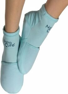 NatraCure Cold Therapy Socks - SmallMedium or Large
