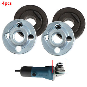 4Pcs Angle Grinder Replacement Part Inner Outer Flange Set for Makita 9523 K