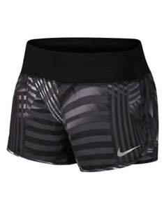 New Nike - Flex Running Shorts Print