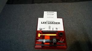 Lee 90258 Lee Loader Pistol Kit 357 Remington Magnum