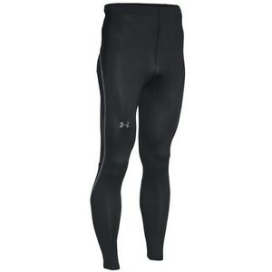 Under Armour CoolSwitch Tight 1271991 Men's Running Shorts Breathable Leggings