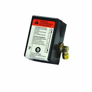 OpenBox Ingersoll Rand 23474661 Pressure Switch for Single Stage Compressor SS3