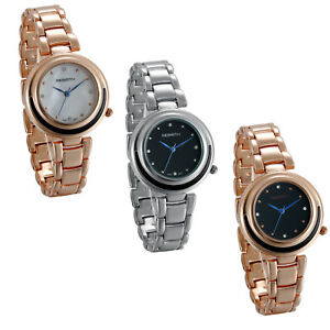 Womens Fashion Casual Ultra Thin Bracelet Analog Quartz Wrist Watch Watches Gift