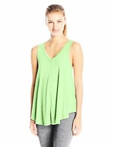 Calvin Klein Performance Women's Relaxed Icy Wash Tank Shirt - Choose SZColor