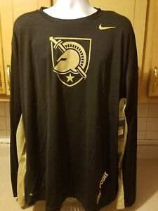 Nike West Point Army Black Knights Dri-Fit Shirt Men's Size 3XL T-shirt