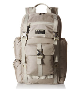 Bag Under Armour CORDURA Regiment Backpack BlackBlackGraystoneBlack