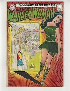 Wonder Woman #1791st I-ChingClassic CoverVG-FN