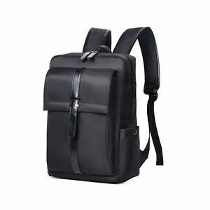 Oflamn Business Laptop Backpack Water Resistant Slim Travel Bag for 14-Inches...