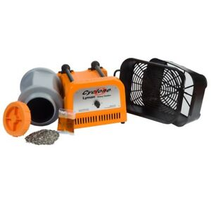 Lyman Cyclone Rotary Tumbler Case Cleaner