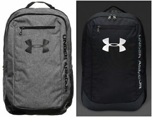 Backpack Under Armour 1273274 Unisex Bag Sport Man Woman Storm Lightweight Water
