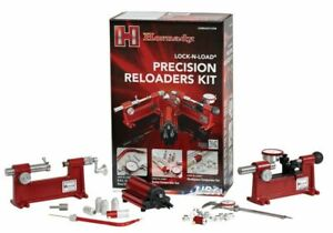 Hornady 095150 Lock-N-Load Precision Reloaders Accessory Kit