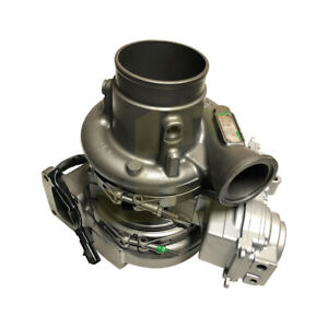 Cummins ISM #4309124 Turbo with Actuator 2450$700$ Core Deposit