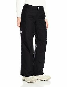 Under Armour Women's ColdGear Infrared Chutes Insulated Pants - Choose SZColor