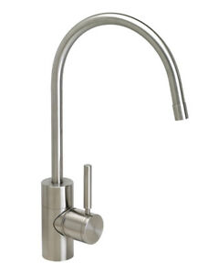 Waterstone 3800-SS Parche Kitchen Faucet Stainless Steel
