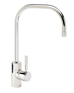 Waterstone 3825-SS Fulton Kitchen Faucet Stainless Steel