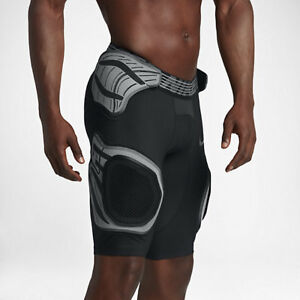 Nike Pro HyperStrong  Men's Football Shorts Black 838433 010 SMALL