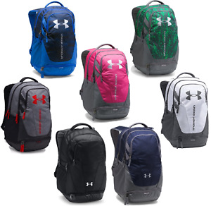 Under Armour Team Hustle 3.0 Backpack (13060601294720)