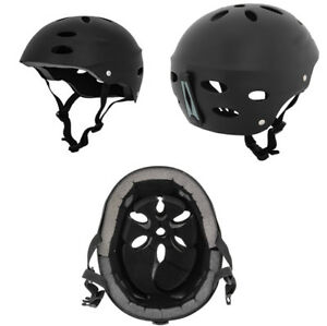 Lancer Tactical Air Force Recon Style Airsoft Mil-Sim Helmet in Black CA-335B