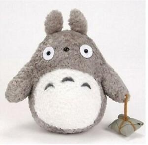 NEW My Neighbor Totoro Plush Stuffed Toy Doll 5