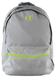 Under Armour Womens Favorite Backpack Grey
