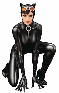 DC COMICS CATWOMAN ARTFX STATUE KOTOBUKIYA NEW NIB SOLD OUT