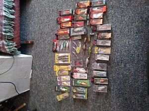 Fishing lures lot
