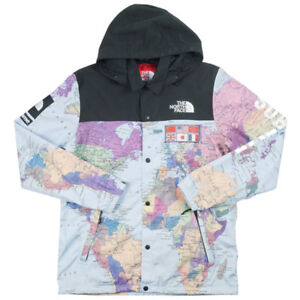 SUPREME  THE NORTH FACE 14 SS Expedition Coaches Jacket Coach Jacket MULTI L