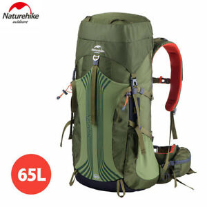Naturehike 65L5L Outdoor Camping Best Backpacks Hiking Gear Camping Backpack