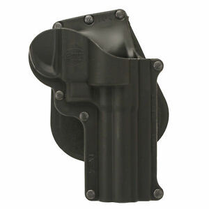 Fobus Standard PaddleHolster For Select S&W/Taurus Revolvers-Right Hand-SW4