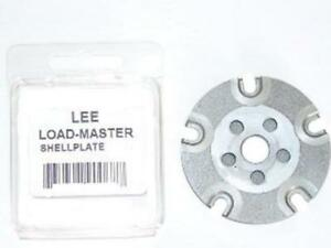 Load Master Shell Plate Quick Change Shell Plate for Load Master Press No.2L
