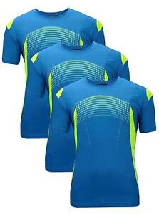 SWISSWELL Sport Shirt Men Dry Fit Athletic Tee