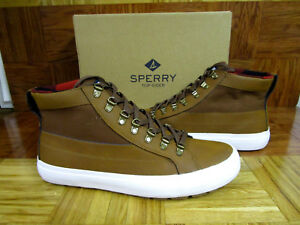 Sperry Top-Sider Men's Cutter Alpine Lug Sahara Fashion Sneaker Size 13 M