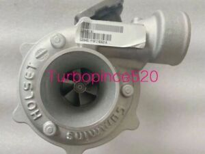 USED GENUINE HOLSET HE400WG V011180 V011181 CUMMINS L360 L375 8.9L Turbocharger