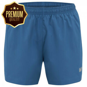 Men's Lightweight TrainingGymAthleticWorkout Running Shorts With Liner By...